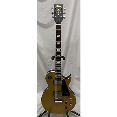 Vintage V100MRJBM Solid Body Electric Guitar