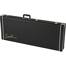 Open Box Godin V1091 Hardshell Case for Multiac Grand Concert SA and Duet Guitars