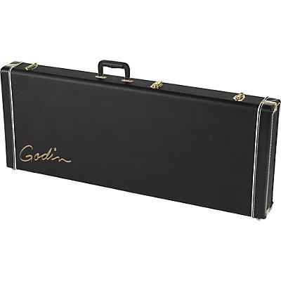 Godin V1091 Hardshell Case for Multiac Grand Concert SA and Duet Guitars