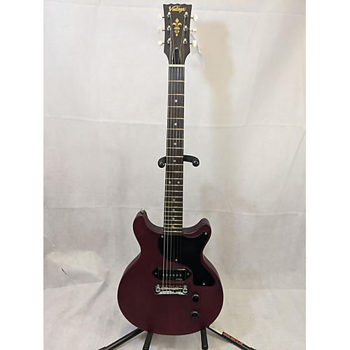 V130 Solid Body Electric Guitar