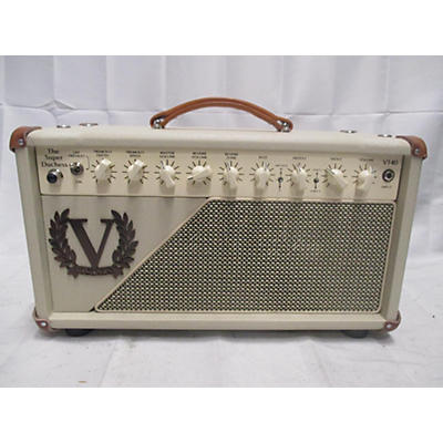 Victory V140 The Super Duchess Tube Guitar Amp Head