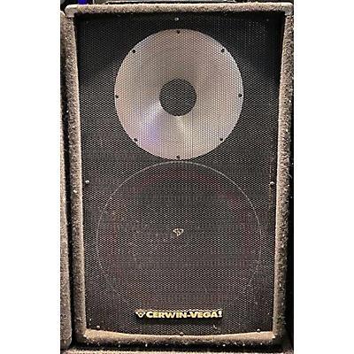 Cerwin-Vega V152MKII Unpowered Speaker