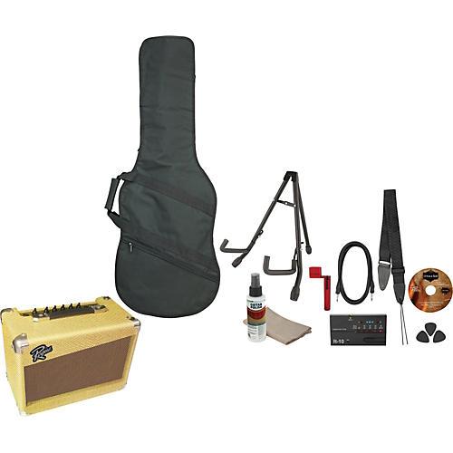 Rogue V15G Guitar Amp Pack