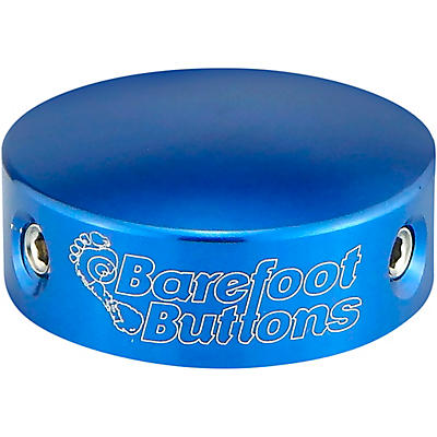 Barefoot Buttons V2 Standard Footswitch Cap