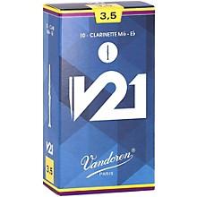 V21 Eb Clarinet Reeds 3.5
