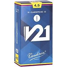 V21 Eb Clarinet Reeds 4.5