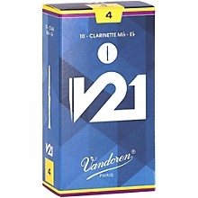 V21 Eb Clarinet Reeds 4