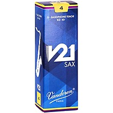 V21 Tenor Saxophone Reeds, Box of 5 4
