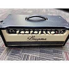 Bugera V22 INFINIUM Tube Guitar Amp Head