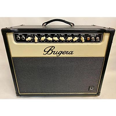 Bugera V22 INFINIUM Tube Guitar Combo Amp