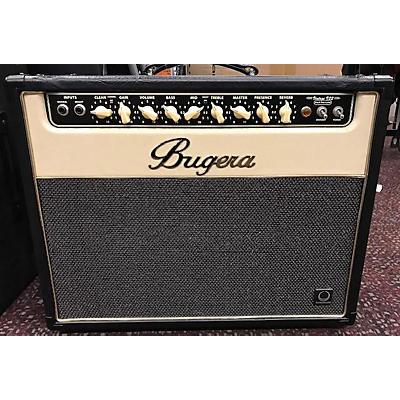 Bugera V22 Infinium 22W 1X12 Tube Guitar Combo Amp
