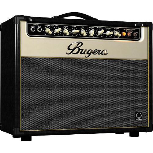 Bugera V22 Infinium 22W 1x12 All Tube Guitar Combo Amp