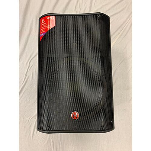 V2215 Powered Speaker