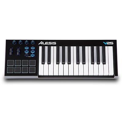 Alesis V25 25-Key Keyboard Controller
