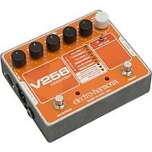 Open BoxElectro-Harmonix V256 Vocoder Pedal
