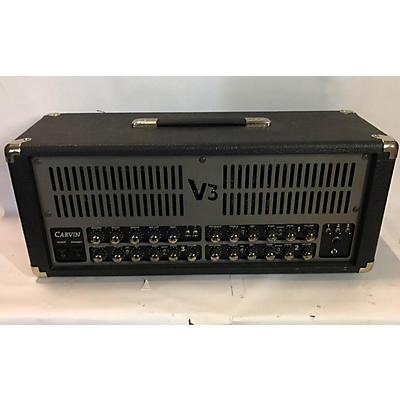 Carvin V3 Tube Guitar Amp Head