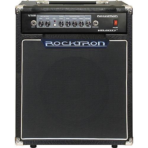 Rocktron V30R Velocity 30W 1x12 Guitar Combo Amp