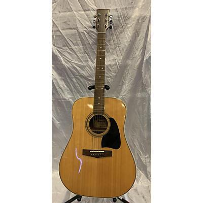 Ibanez V320 Acoustic Guitar