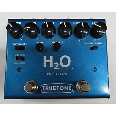 Truetone V3H2O Effect Pedal