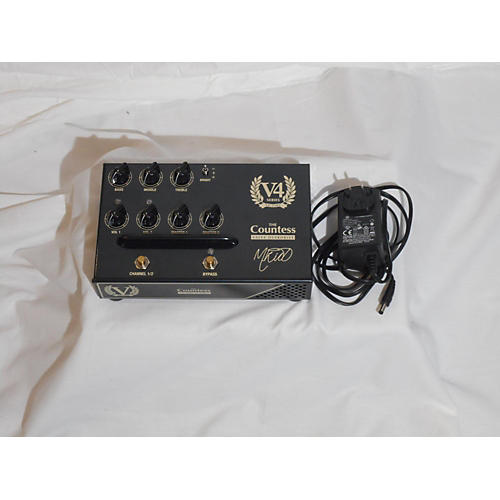 Victory V4 The Countess Guitar Preamp