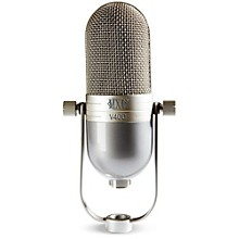 Open Box MXL V400 Dynamic Microphone in a Vintage Style Body