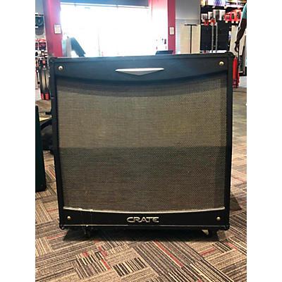 Crate V412 240W Guitar Cabinet