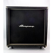 Ampeg V412 4X12 Guitar Cabinet