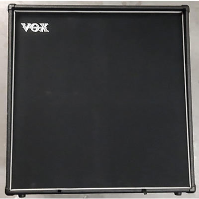 Vox V412BK Guitar Cabinet