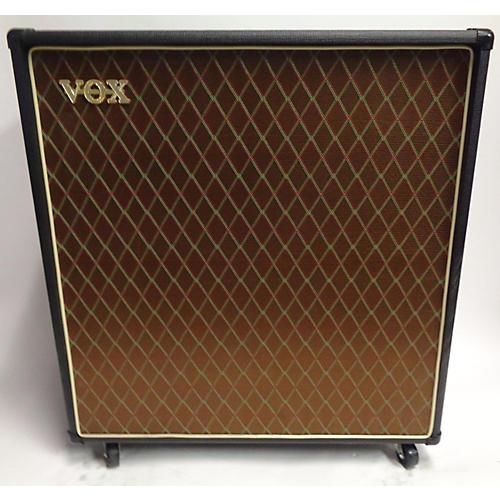 V412BN 120W 4x12 Guitar Cabinet