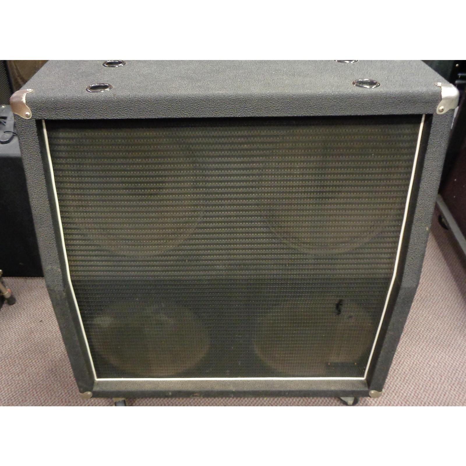 Ampeg V412TC Guitar Cabinet