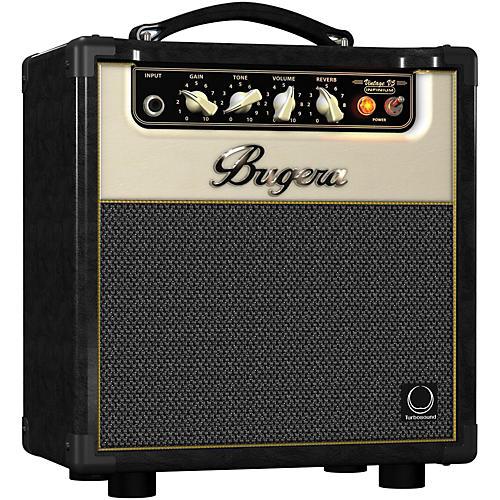 bugera v5 infinium 5w 1x8 all tube guitar combo amp musician 39 s friend. Black Bedroom Furniture Sets. Home Design Ideas