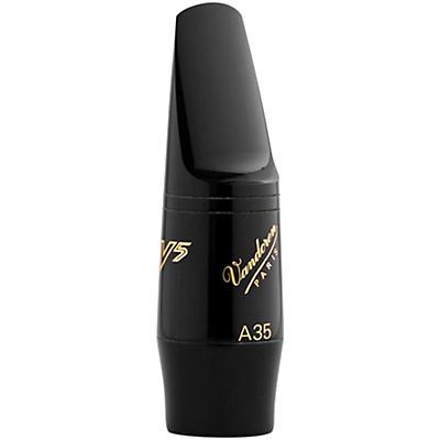 Vandoren V5 Jazz Alto Saxophone Mouthpiece