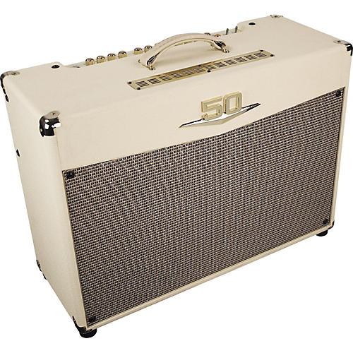 Crate V50 50W 2x12 Tube Guitar Combo Amp