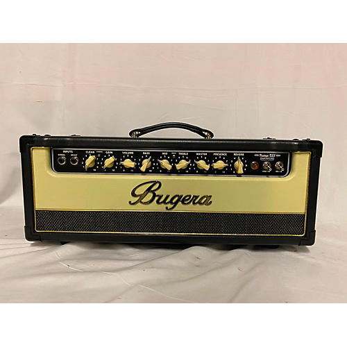 Bugera V55 Infinium Tube Guitar Amp Head