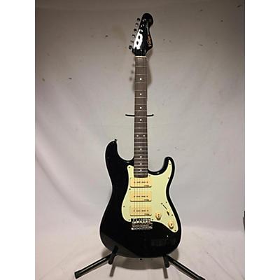 Vintage V6 Reissued Solid Body Electric Guitar