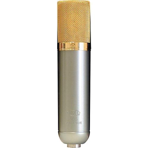MXL V6 Silicon Valve Microphone