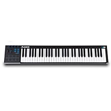 Open Box Alesis V61 61-Key Keyboard Controller