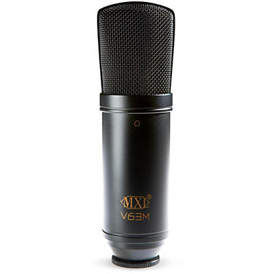 MXL V63M Condenser Studio Microphone