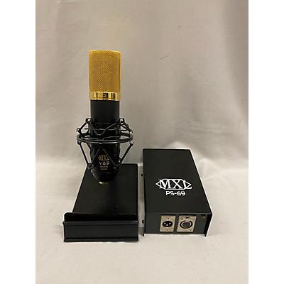 MXR V69 Condenser Microphone