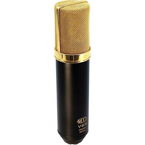 MXL V69 Mogami Edition Tube Microphone