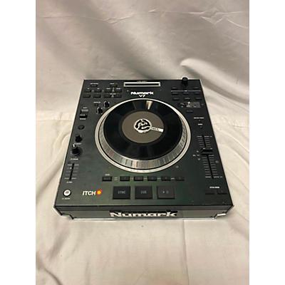 Numark V7 DJ Controller USB Turntable