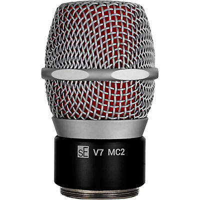 SE Electronics V7 MC2 Microphone Capsule