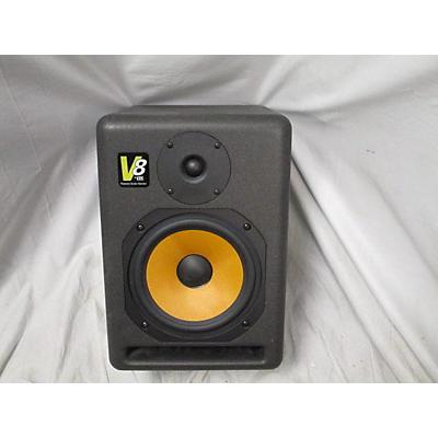 KRK V8 Series 1 Pair Powered Monitor