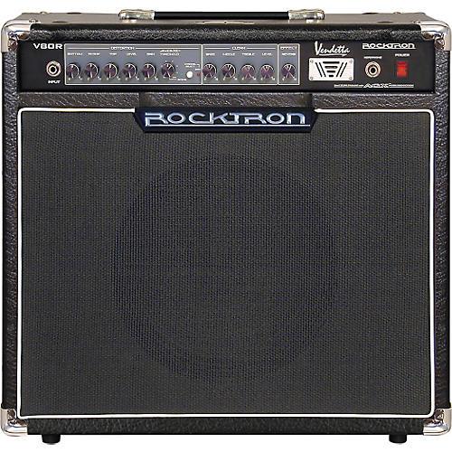 Rocktron V80R Vendetta 80W 1x12 Guitar Combo Amp