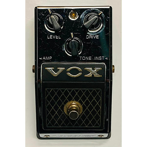 V830 Distortion Booster Effect Pedal