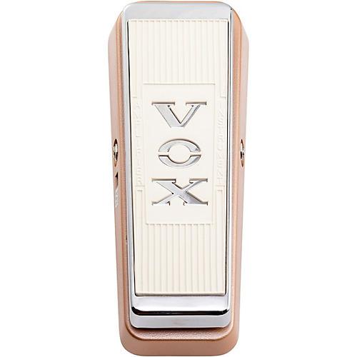 Vox V847-C Wah Pedal Copper