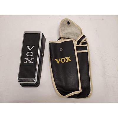 Vox V847 USA Effect Pedal