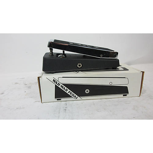 V847A Reissue Wah Pedal Effect Pedal