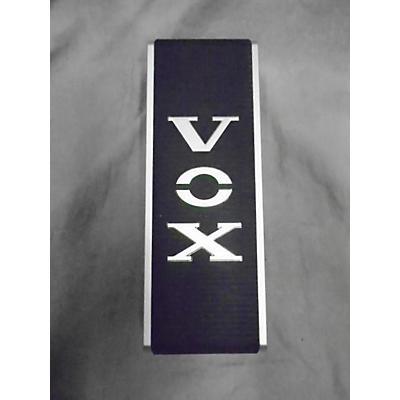 Vox V860 Pedal