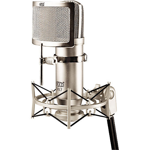 MXL V87 Condenser Microphone Condition 1 - Mint